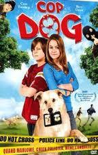 Ver Perro policia (2008) Online