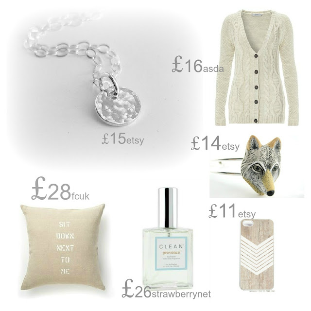 selection of lovely things to buy online