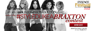 Braxtons Every Thursday 9/8 C