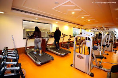 Gym / Fitness Center