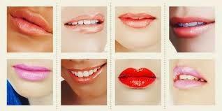 macam-macam warna lipstik