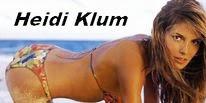 Heidi Klum now pictures