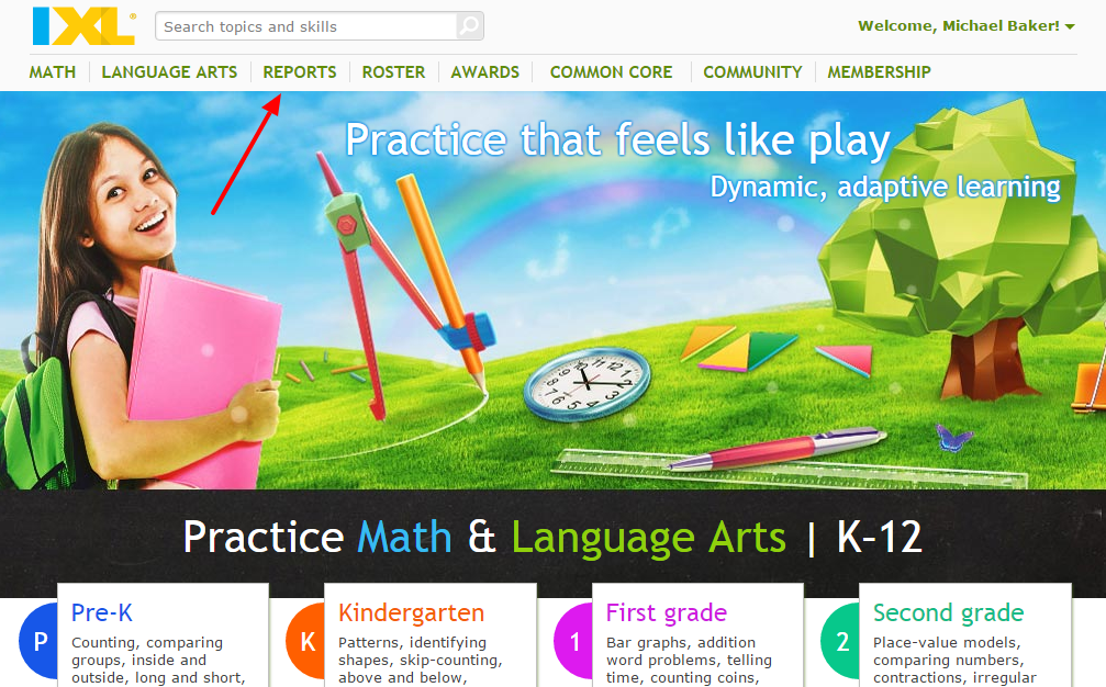 Tools and Tips for the Connected Classroom: Making The Most Of IXL