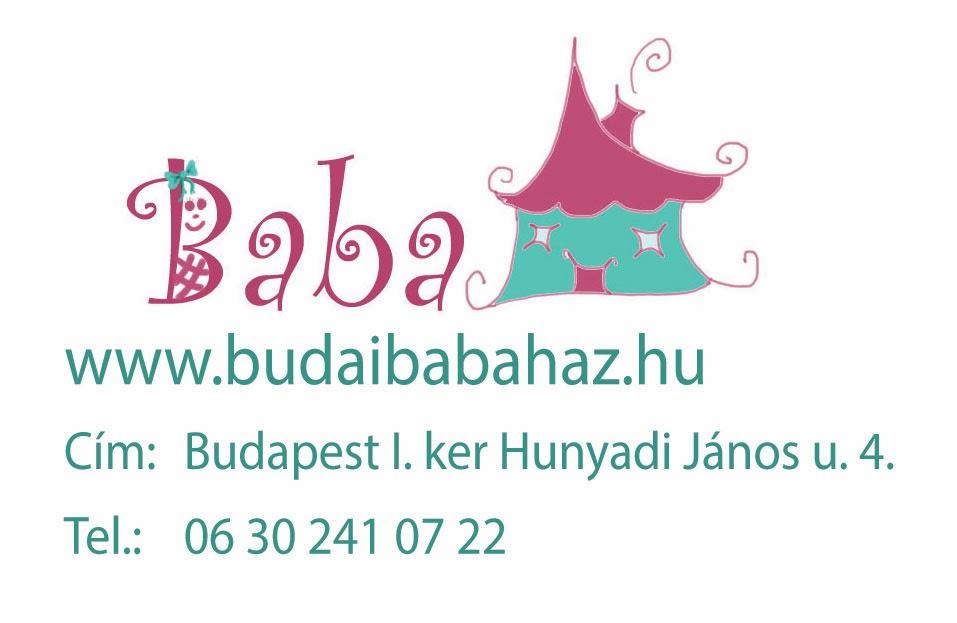Budai Babaház