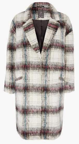 abrigo primark de mujer