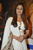 Nayantara, Cute, Latest, Photos, without, makeup, in, white, salwar, suit