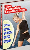 The Scarsdale Low Carb Diet