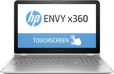 HP ENVY x360 15-w101ns