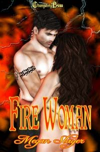 Fire Woman