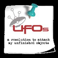 My UFO List