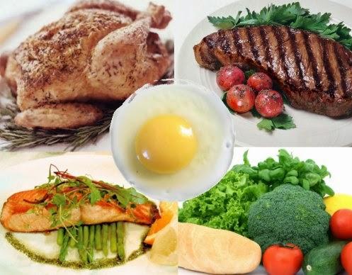 Daftar Makanan Berserat Tinggi Yang Baik Untuk Kesehatan