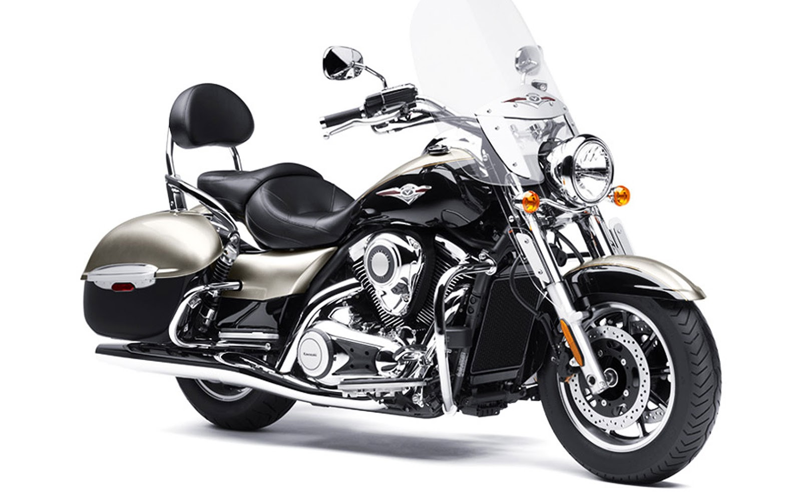 Kawasaki Vulcan Parts List