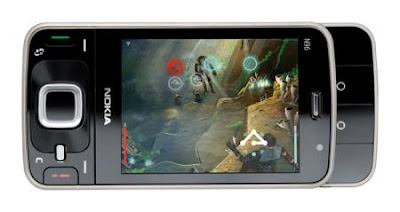 Nokia 3D Games Application and More Much Free Download