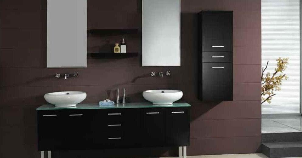 Home remodeling contemporary bathroom vs traditional for Contemporary bathroom designs 2012