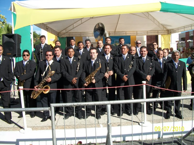 Banda Artur Paraguai