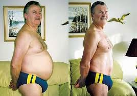 Lower Your Blood Pressure Naturally by Releasing Toxic Fat Safely + keep it off like Peter does...