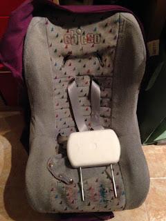 DIY_funda silla coche