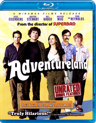 Adventureland (2009) Audio Latino 5.1 BRRip 720p Dual Ingles