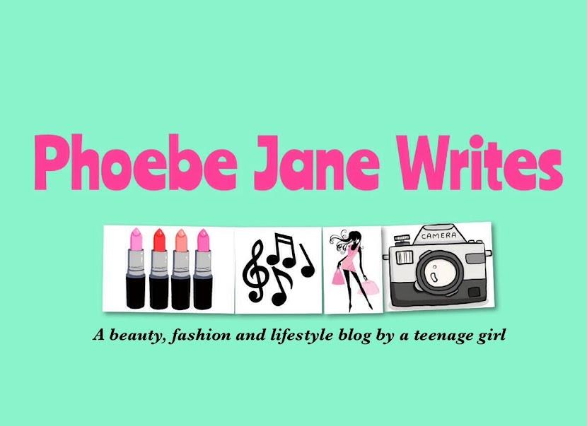 Phoebe Jane