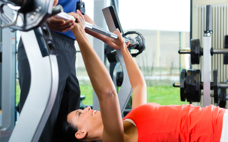 Fit4training Fitness Instructor Courses Personal Trainer
