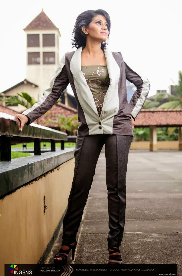 Piumee Vithanage sri lanka model