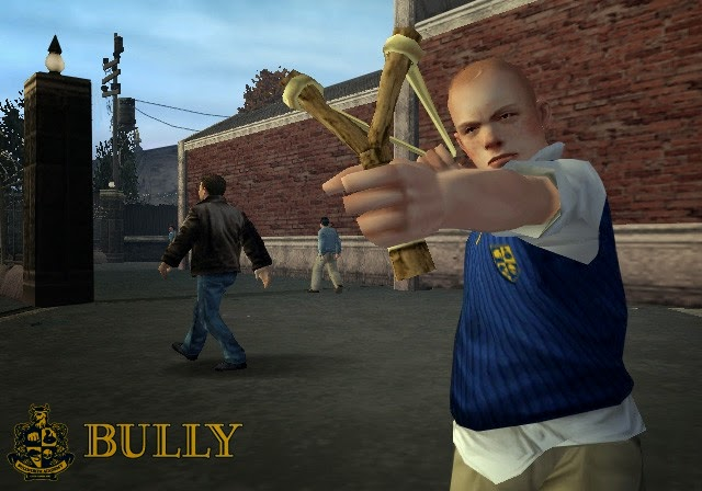 Kumpulan Cheat Bully Ps2