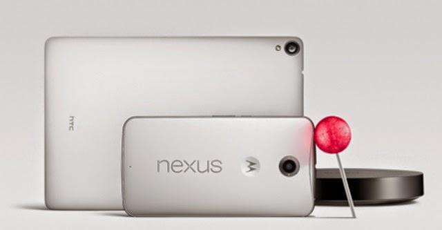 Nexus 6 giá đắt bất ngờ, vì sao?