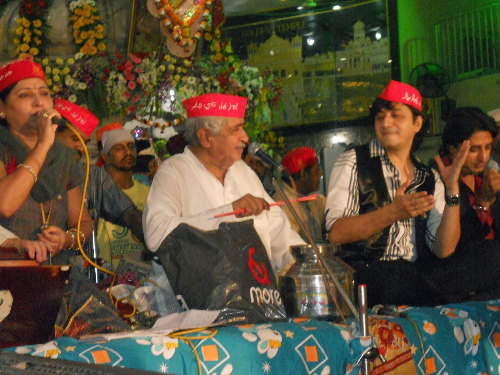 Chaliya Sahib Virt Mela - Ulhasnagar 5