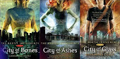 The Mortal Instruments ♥