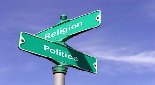 "Mungkinkah Agama Akan ""Punah"" Pada Tahun 2041?"
