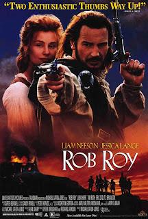 Rob Roy, la pasión de un rebelde (1995) Online