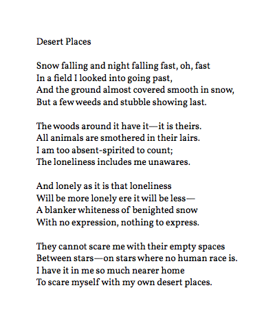 out out poem essay Sample essay english 201025 the poem is more that once can fight and put the war out of one's mind by playing beautiful music--has been replaced by a.
