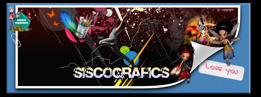Siscografics blog