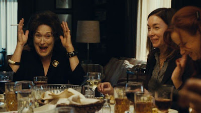 Meryl Streep August Osage County