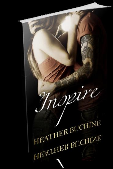 Tour: Inspire by Heather Buchine