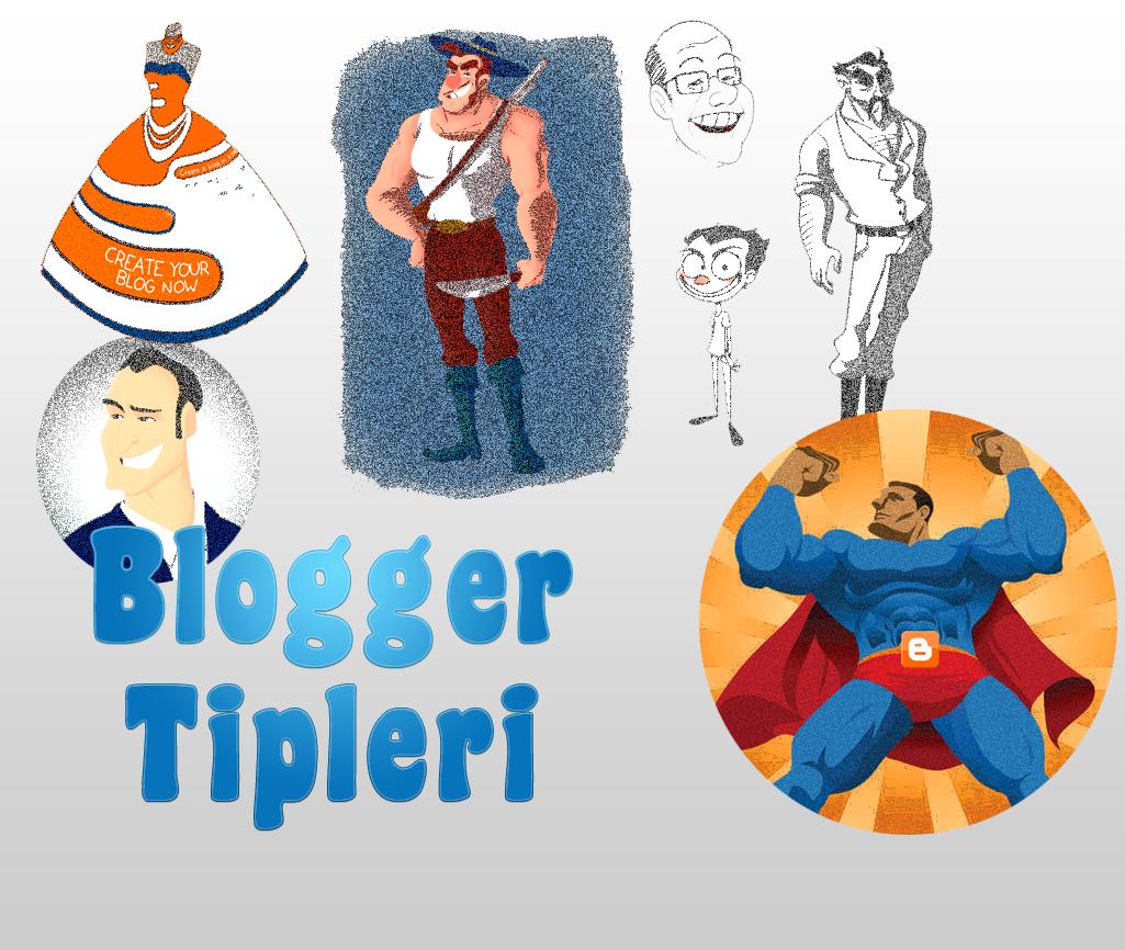 Bloger Tipleri