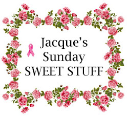 Jackie's Sunday Sweet Stuff