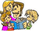 DECÁLOGO DE UNA FAMILIA COMPROMETIDA EN LA LECTURA