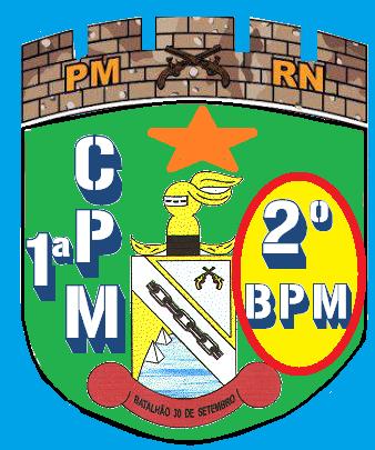 1ª CPM/2º BPM