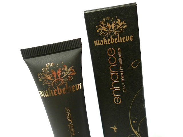 A picture of Make Believe Tinted Moisturiser