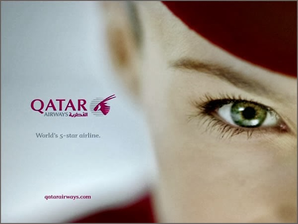 Προσφορά πτήσεων για εξωτερικό με Qatar Airways από 467€