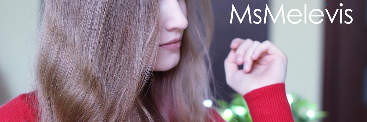 MsMelevis blog kosmetyczny
