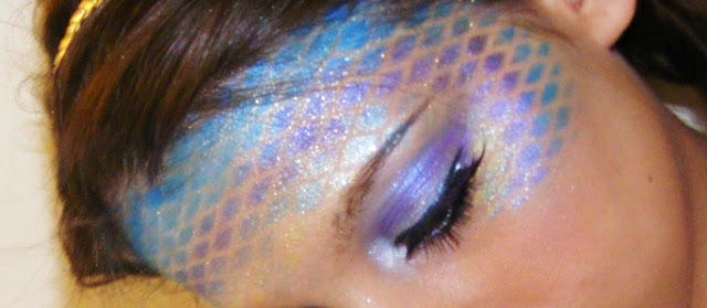halloween-mermaid-makeup-tutorial
