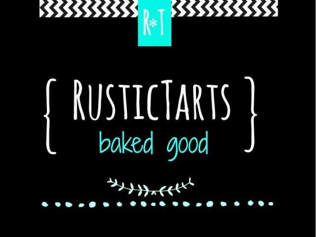 RusticTarts