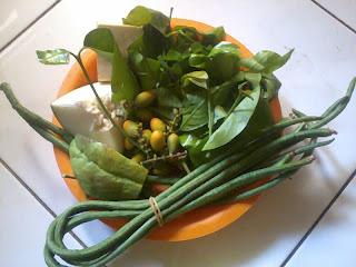 Cara Memilih Sayur Mayur yang Segar dan Sehat