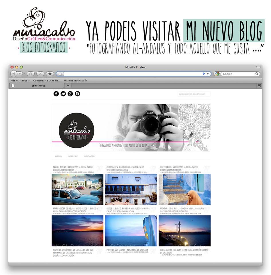 Mi Blog Fotográfico