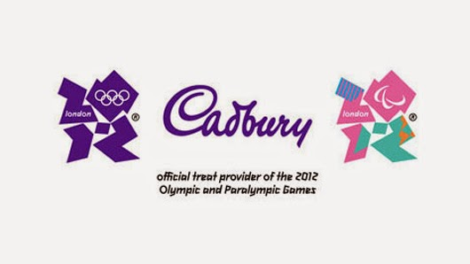 Image result for cadburys olympics