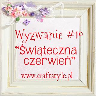 http://craftstylepl.blogspot.ie/2014/12/wyzwanie-10-swiateczna-czerwien.html