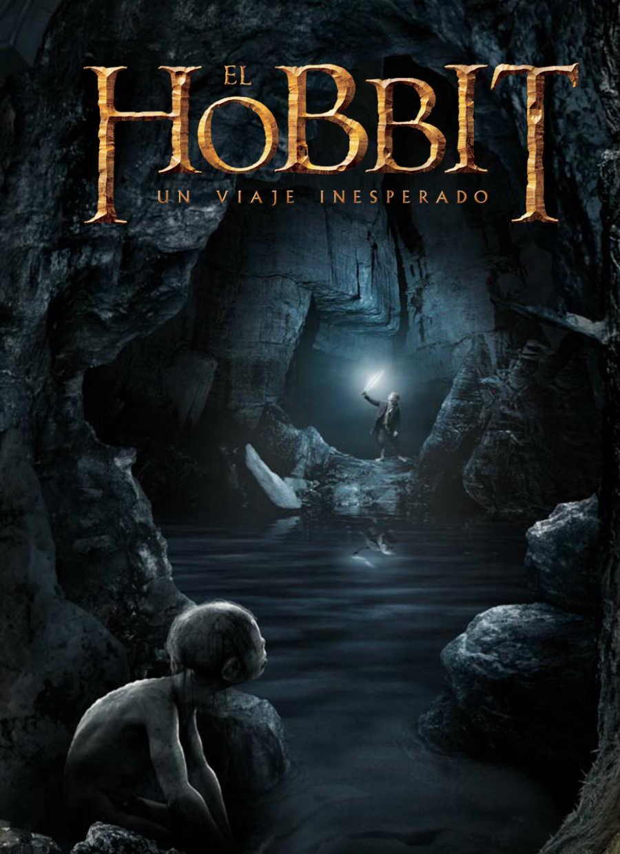 hobbit de