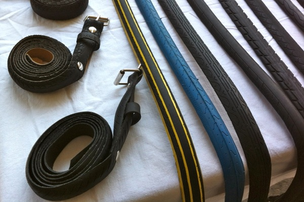 Bike Tyre Belts